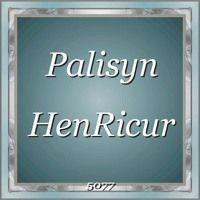 "5077a  Palisyn by Heinz Hoffmann ""HenRicur"" on SoundCloud"