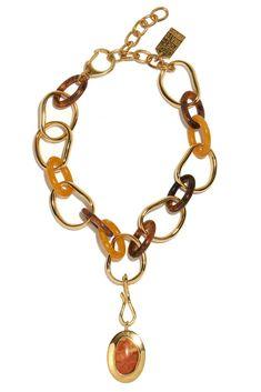 Porto Link Necklace