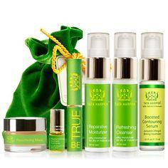 Best of Tata Harper: Natural Skincare Set | 100% Natural & Nontoxic Travel Skincare and Aromatherapy Set - Tata Harper Skincare