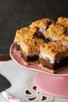 Strzępiec… – brunetkawkuchni Food Cakes, Cupcake Cakes, Polish Recipes, Polish Food, Breakfast Menu, Pudding Cake, Easter Dinner, Cake Recipes, Good Food