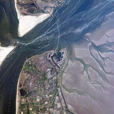 NASA 20070501 Den Helder NL - Den Helder - Wikipedia