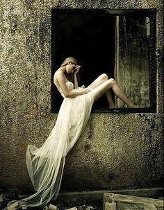 feeling abandoned...