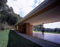 Gallery of Tezuka Architects on Their Formative Experiences, Architecture as a…