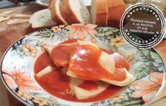 Inspiration italienne Archives – Au bout de la langue Ricotta, Pesco Vegetarian, Healthy Cooking, Meat Recipes, Food Inspiration, Cantaloupe, Panna Cotta, Fruit, Breakfast
