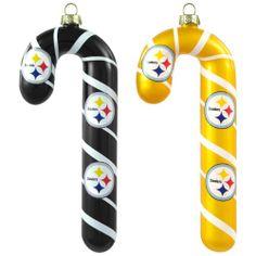 NFL Pittsburgh Steelers Blown Glass Candy Cane Ornament Set Topperscot,http://www.amazon.com/dp/B0043VT4XG/ref=cm_sw_r_pi_dp_qHyQsb1CE9BQ0GZC
