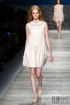 Blugirl - Ready-to-Wear - Spring-summer 2014