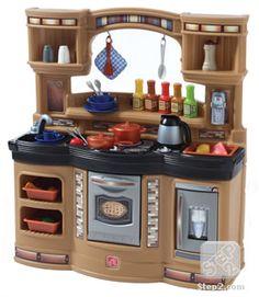 Step 2 Play Kitchen cocina step2 custom kitchen *hasta agotar existencias* | diversión