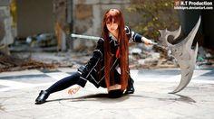 Yuki Cross / Yuki Kuran (黒主 優姫 / 玖蘭 優姫) from Vampire Knight #cosplay #anime #vampireknight