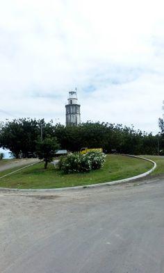 Lighthouse in Liloan, Cebu