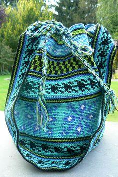 539 Beste Afbeeldingen Van Tas Tapestry Crochet Bags Crochet