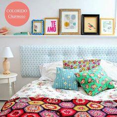 SnapWidget | Um bom dia com + 1 da série colorindo a casa e alegrando a vida. Um…