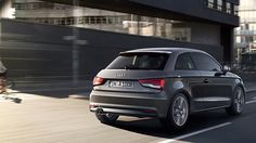 #Audi #A1 #AudiA1 #new #design #restyling #2015