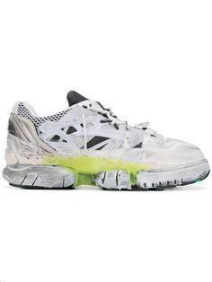 online store ef1eb 412f5 Maison Margiela Fusion Sneakers