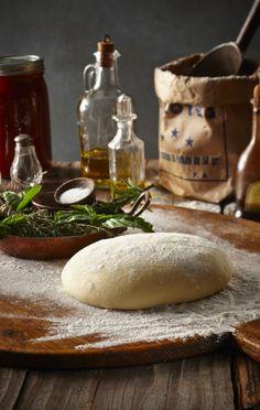 Three pizza recipes Italians SWEAR by