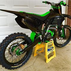 Sweet looking Kawi