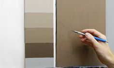 What is the best background colour for your studio walls & why does it matter?