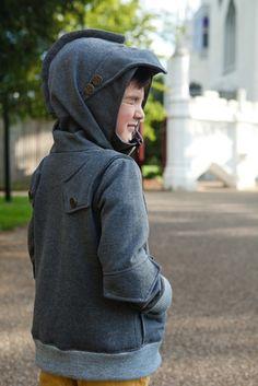 knight hoodie.
