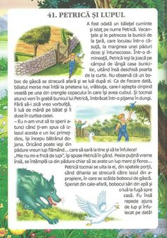52 de povesti pentru copii.pdf Kids Education, Crafts For Kids, Parenting, Learning, School, Children, Preschool Printables, Literatura, Pictures
