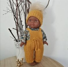 Baby Born, Couture, Crochet, Winter Hats, Handmade, Inspiration, Fashion, Suits, Baby Dolls