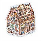 Found it at Wayfair - Gingerbread House Advent Calendar