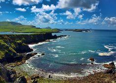 So beautiful!  - Ring of Kerry, Ireland