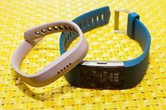 Fitbit prezinta: Charge 2, Flex 2, Fitbit Adventures si cateva actualizari…