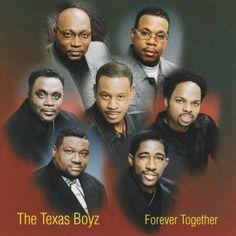 Texas Boyz - Forever Together