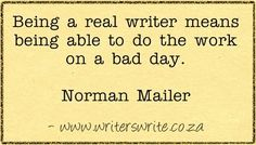 Quotable - Norman Mailer