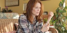 Julianne Moore is Dramatic in Still Alice Trailer • I Know Today