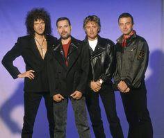 Queen  British Rock Band