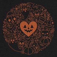 https://caleyhicks.myportfolio.com/halloween-shirt