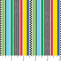 Speedway by Deborah Edwards for Northcott Fabrics #Northcott