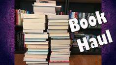 HUGE July Book Haul || 2017 || OVER 30 BOOKS!