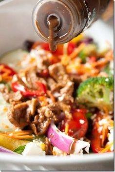 400 calorie salad ideas