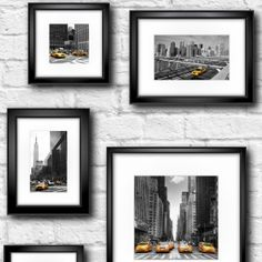 Muriva Wallcoverings Manhattan In Frames 102534