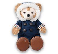 コスチュームシリーズ | グッズ | いっしょだと、いいことありそう。Duffy the Disney Bear| 東京ディズニーリゾート