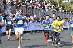 Mohsin Salya Standard Chartered Dubai Marathon 2017