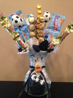 Soccer Easter !!