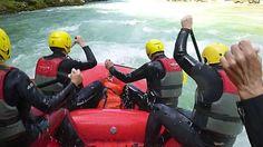 Rafting auf der Salza Rafting, Day Trips, Adventure, Landscape