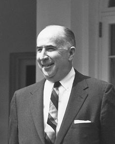 John Newton Mitchell (September 15, 1913 – November 9, 1988) was the Attorney General of the United States from 1969 to 1972 under President Richard Nixon. Prior to that, he was a noted New York municipal bond lawyer, director of Nixon's 1968 presidential campaign, and one of Nixon's closest personal friends; after his tenure as Attorney General, he served as director of Nixon's 1972 presidential campaign.