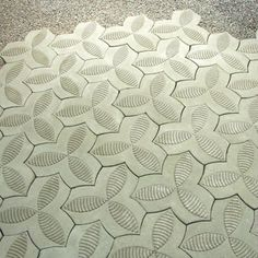 Oldsjö Hultgren Design - Handmade tiles can be designed and customized by ceramic designers