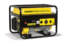The Champion Power Equipment 46596 3500 Watt RV Ready Portable Generator is a great addition to your RV as well as a cost effective and convenient solution for power outages or other emergency situati...
