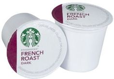 Starbucks French Roast Dark, K-Cup Po...  Order at http://www.amazon.com/Starbucks-French-Portion-Brewers-54-Count/dp/B006G1C6K4/ref=zg_bs_16310231_76?tag=bestmacros-20