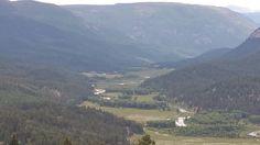 Conejos River Valley