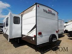 2016 New Forest River Wildwood 28DBUD Travel Trailer in Virginia VA.Recreational Vehicle, rv, Being the largest discount RV dealer on the east coast, please keep in mind, the discounts and rebates we receive from the manufacturers, we pass on to you! If you're interested in an RV here in stock or on order, please call for the lowest prices in the Country! We also offer huge rebates to our Military families past and present! If you want to save thousands on our next RV purchase, then give us…