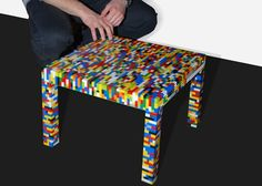 Table Lego