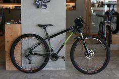 Salsacycles El Mariachi