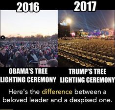 We miss the Civility, Intelligence, Class & Dignity Our Beloved President Obama and his Administration gave us for 8 years! The trump Circus, Shit Show & Twitter Tantrums are Sickening!