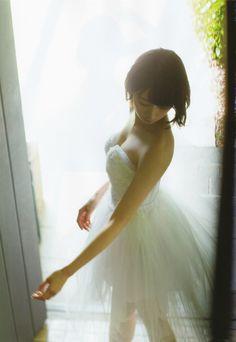 jumpinggirlsession:  Nanami Hashimoto,橋本奈々未