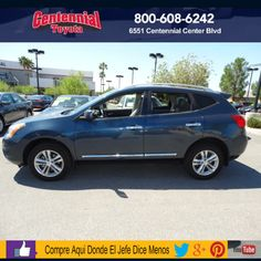2012 Nissan Rogue SV Sport Utility 4D ******Why pay more?  **Don't miss out on this great deal! General Information Stock # 440695 VIN: JN8AS5MT9CW303123 Engine:  4 – Cyl, 2.5 Liter Transmission:  Automatic CVT Drive: 2WD Fuel City / Hwy 23/28 MPG Call for more information 1800 608 6242 *****Equipment ***** Traction Control, Vehicle Dynamic Control, ABS 4 Wheel, Keyless Entry, Air Conditioning, Power Windows, Power Door Locks, Cruise Control, Power Steering, Tilt Wheel, AM/FM Stereo